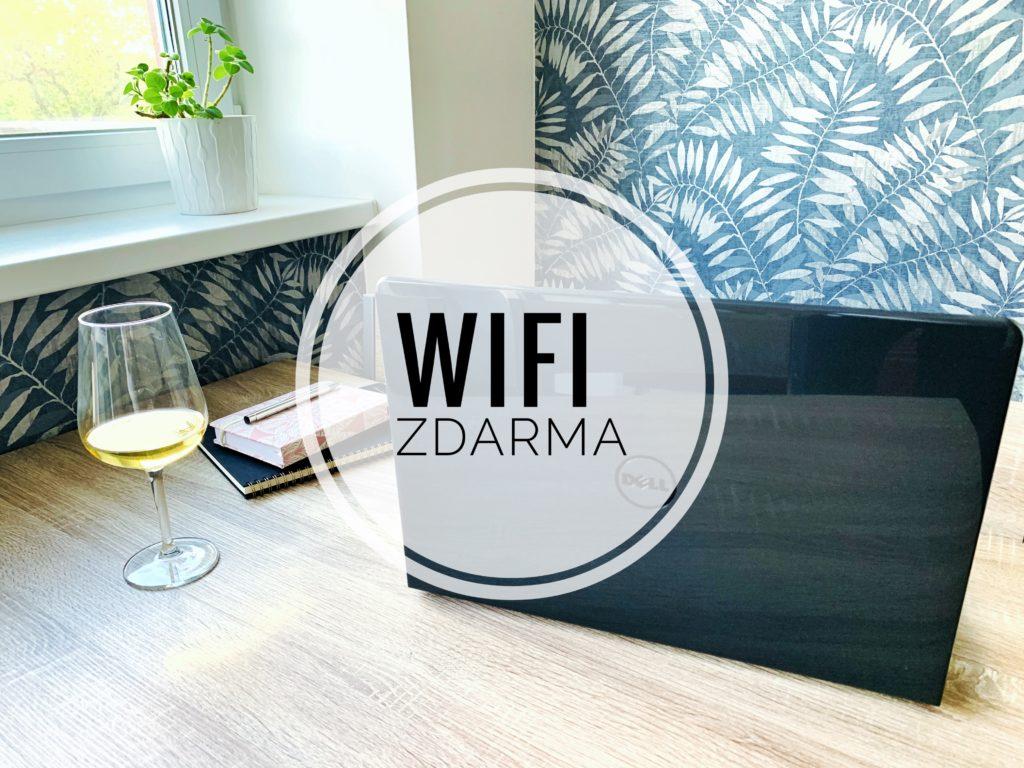Ubytování Břeclav, na Zahradní - Wifi zdarma